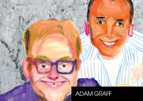 Adam Graff