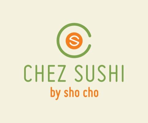 Chez Sushi logo