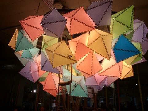 Studio Sudi lighting