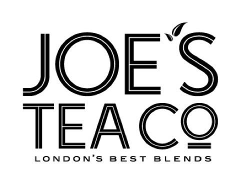 Joe's Tea Company logo