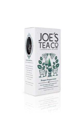 Joe's Tea Company Proper Peppermint