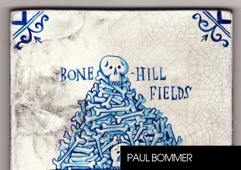 Paul Bommer