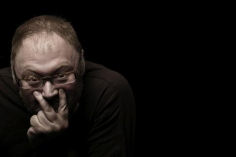 The Designer's Republic founder Ian Anderson