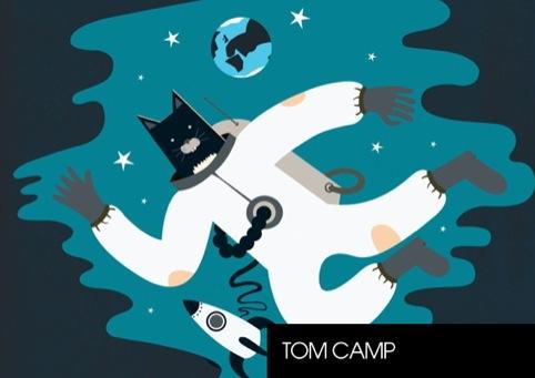 Tom Camp