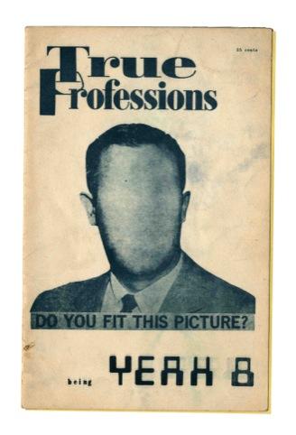 Tuli Kupferberg Art Fanzine, 1964