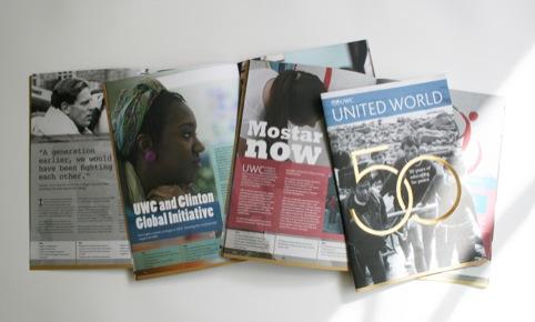 UWC magazine