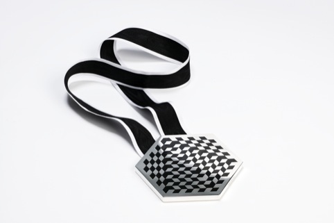 A World Chess Championships medal