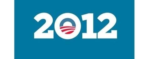 Obama's 2012 identity