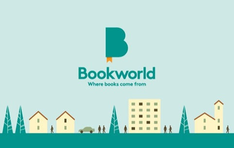 Bookworld is an imagined place where every book ever written comes from