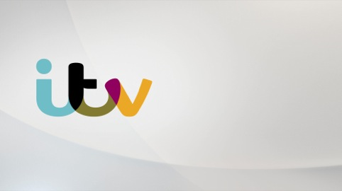 The new ITV logo