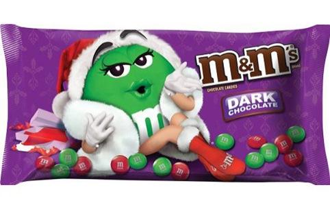 MM Dark Christmas