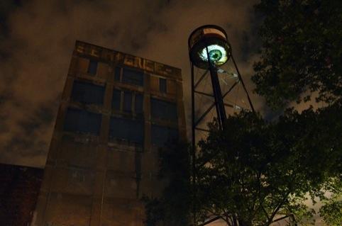 Marcos Zotes' CCTV Creative Control