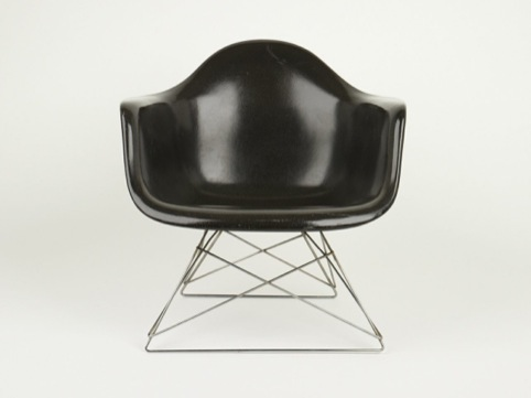 LAR Armchair designed by Charles Eames, 1948