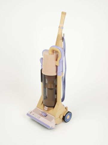 G-Force Cyclonic Dyson Vacuum Cleaner 1986