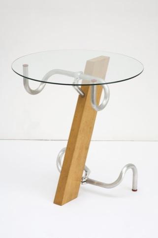 Jasper Morrison Handlebar Table, 1983