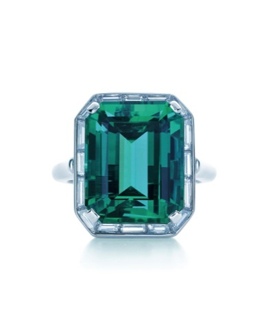 A Tiffany ring
