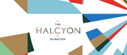 Halcyon identity, by SomeOne