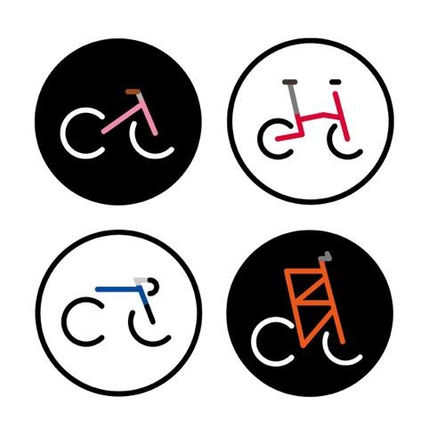 Cycle Love graphics