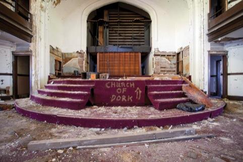 Church of Dork