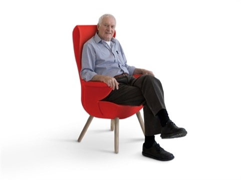 Sir Kenneth Grange