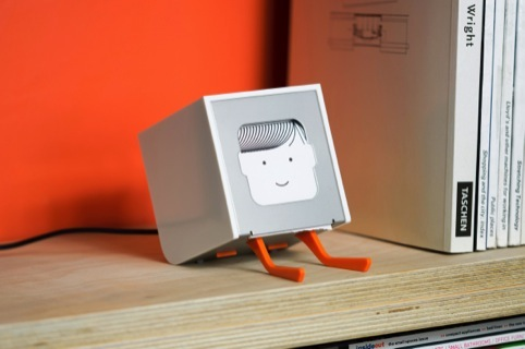 Berg's Little Printer