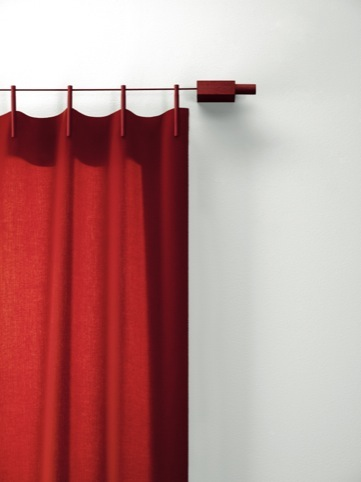The Ready Made Curtain