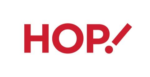 HOP! Identity