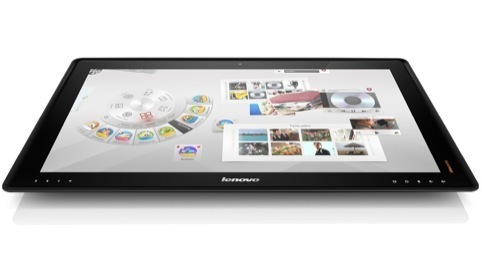 Lenovo Idea Centre Horizon Table PC