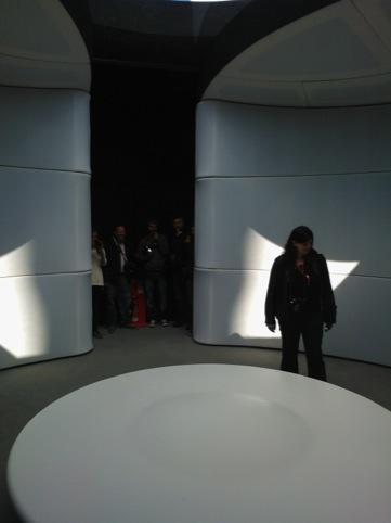 Inside the Sound Portal