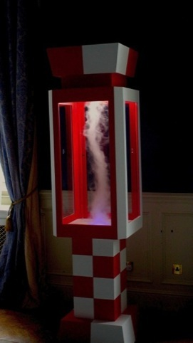 Bompass and Parr's whisky tornado