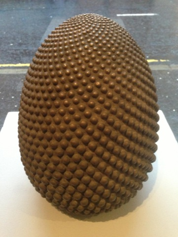 Peter Randall-Page, Maquette for Seed