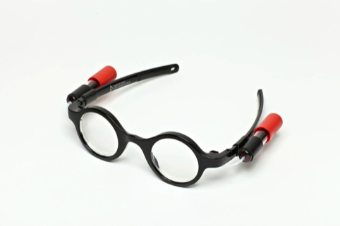 Child Vision Glasses by Josh Silver