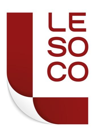 LeSoCo logo