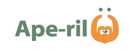 Ape-ril logo