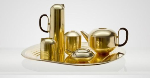 Eclectic Tea Set by Tom Dixon at Most