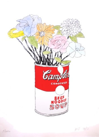 Flowers, Bob Gill