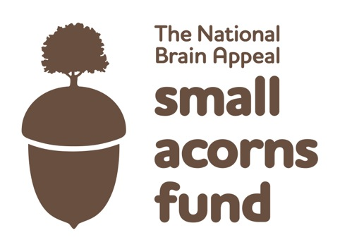 Small Acorns Fund logo