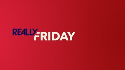 Really Friday