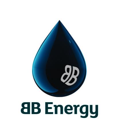 BB Energy logo