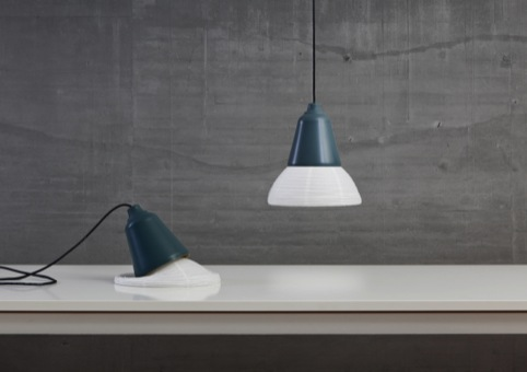 New Old Light, by KIMU Design