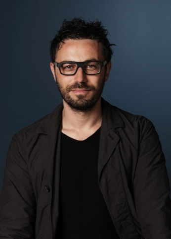 Massimo Acanfora, creative director of brands and products, Conran and Partners
