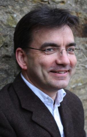 Professor Tom Inns