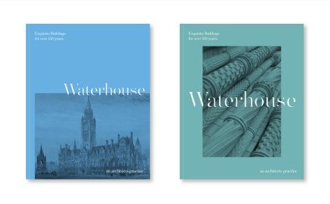 Waterhouse books