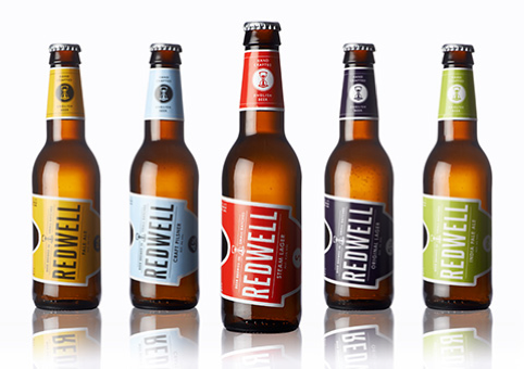 Redwell Beer