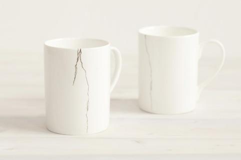 Crack of Thunder mugs