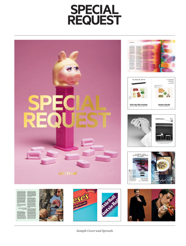 Special Request cover