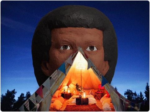Spend a night in Lionel Richie's head