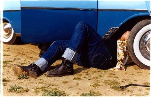 Chevy Repair, Norfolk 2000