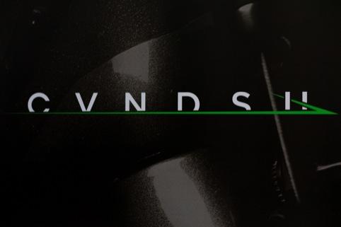 The new CVNDSH identity
