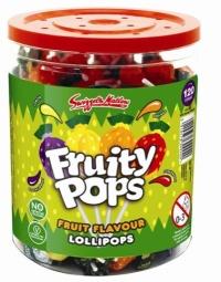 New Fruity Pops
